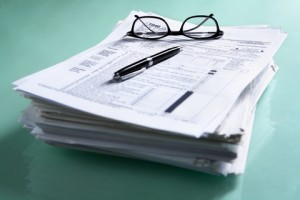 Las Vegas Nevada bankruptcy attorneys share the most common documents needed for bankruptcy.