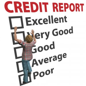 Las Vegas Nevada Bankruptcy Attorneys discuss how bankruptcy affects someone's credit score.