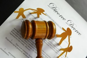 If you are already living apart there are still legal issues you are going to want to talk over with a Las Vegas Nevada divorce lawyer.